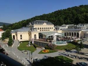 Casino in Baden