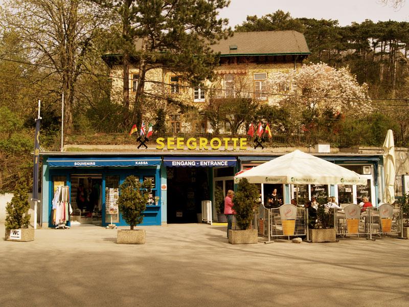 Schaubergwerk Seegrotte Hinterbrühl
