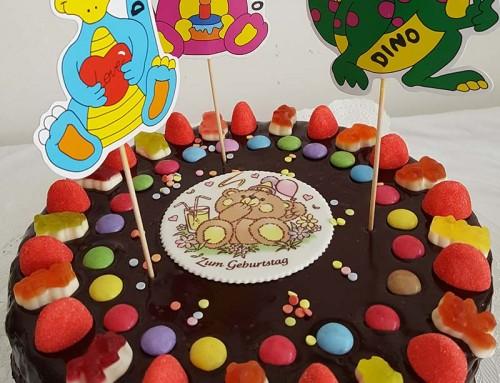Restaurant Hotwagner – Kindergeburtstagsfeier