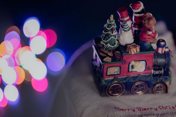 Weihnachten und Silvester 2016